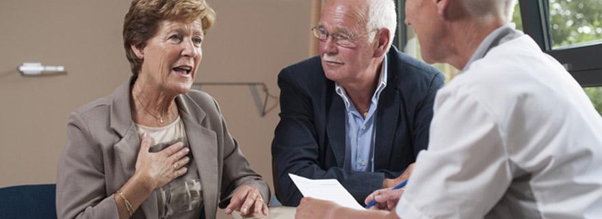 Omzorg biedt ondersteuning aan mantelzorgers door te helpen met het opstellen van een zorgplan. We dragen bij aan goede mantelzorg en stabiele zorgsituaties.