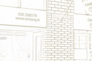 Nieuwe vestiging kantoor Omzorg Zeist