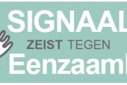 Omzorg - Logo signaalpunt Zeist eenzaamheid